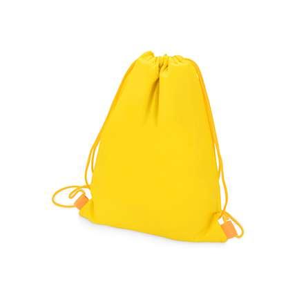 """Рюкзак-холодильник """"Фрио"""", жёлтый"""