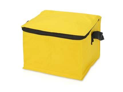 """Сумка-холодильник """"Ороро"""", жёлтая"""