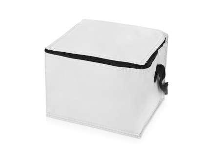"""Сумка-холодильник """"Ороро"""", белая"""