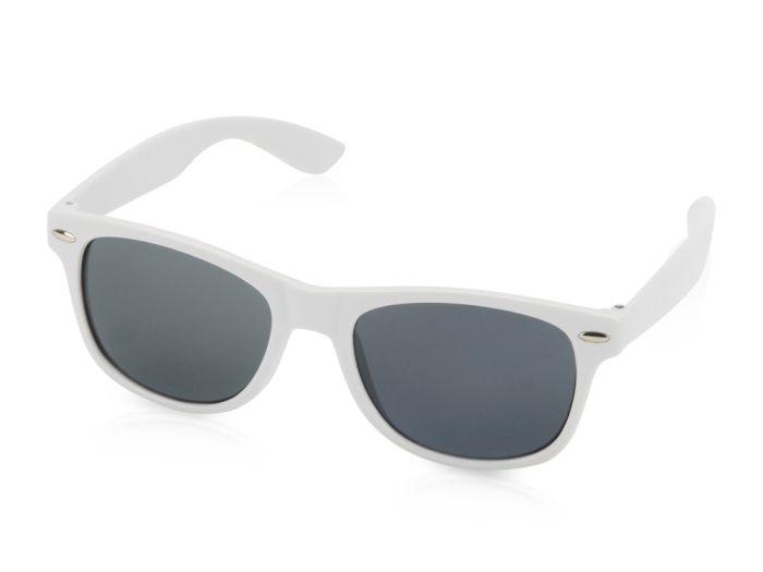 """Очки солнцезащитные """"Шеффилд"""", цвет белый"""