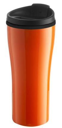 Термостакан (кружка) Maybole, 450 мл, цвет оранжевый