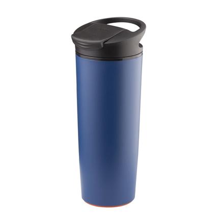Термостакан (кружка) fixMug, 540 мл, цвет синий