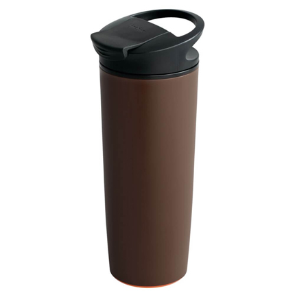 Термостакан (кружка) fixMug, 540 мл, цвет коричневый