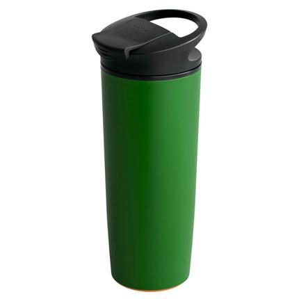 Термостакан (кружка) fixMug, 540 мл, цвет зелёный