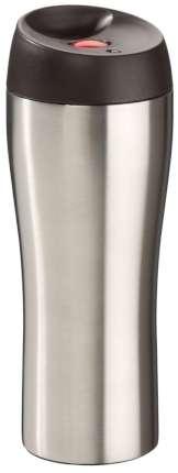 Термостакан Solingen, вакуумный, герметичный, 400 мл, серебристый