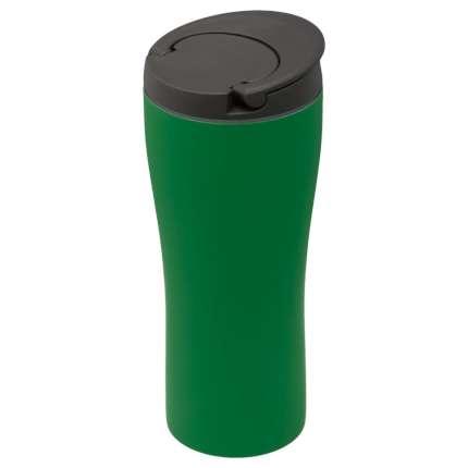 Термостакан Bucks, вакуумный, 400 мл, зелёный