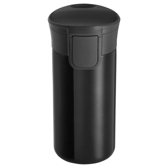 Термостакан (кружка) Tralee, 300 мл, чёрный