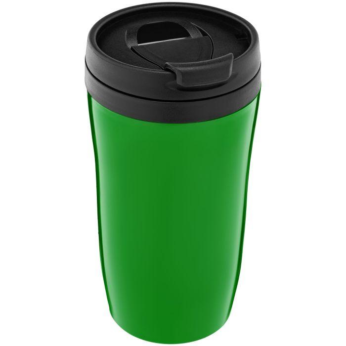Термостакан (кружка) Sagga, 250 мл, зелёный