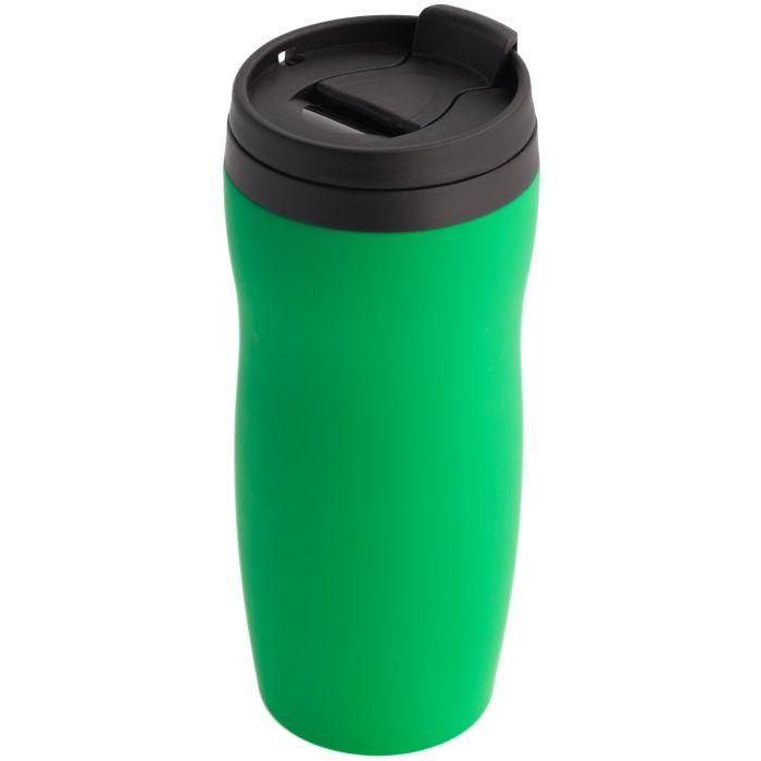 Термостакан (кружка) Forma, цвет зелёный