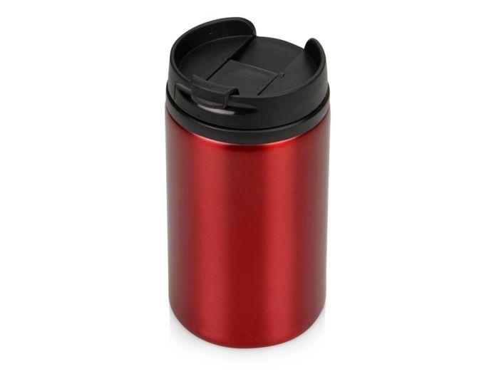 """Термокружка """"Jar"""", красный"""