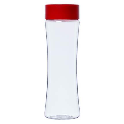 Бутылка для воды Shape, 470 мл, красная