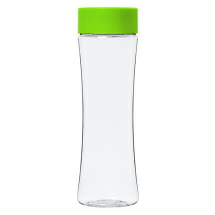 Бутылка для воды Shape, 470 мл, зелёная
