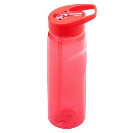 Спортивная бутылка Start, 700 мл, красная