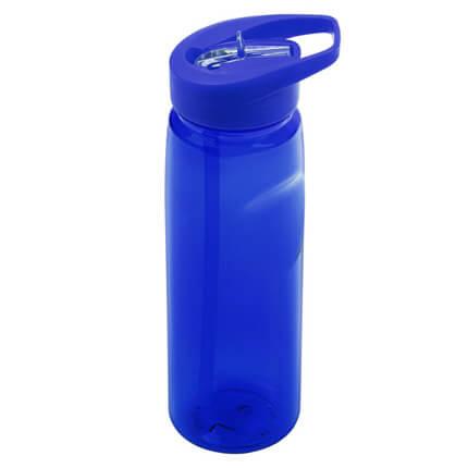 Спортивная бутылка Start, 700 мл, синяя