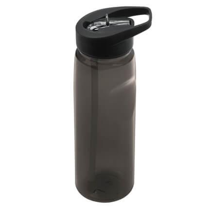 Спортивная бутылка Start, 700 мл, чёрная