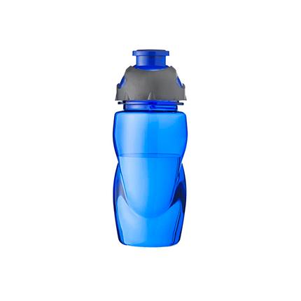 """Бутылка спортивная """"Gobi"""", объём 500 мл, цвет синий"""