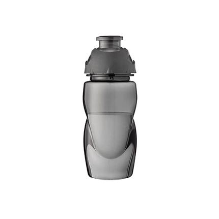 """Бутылка спортивная """"Gobi"""", объём 500 мл, цвет чёрный"""