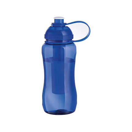 """Бутылка """"Yukon"""", объём 500 мл, цвет классический синий"""