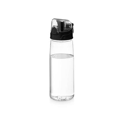 """Бутылка спортивная """"Capri"""", объём 700 мл, цвет прозрачный"""