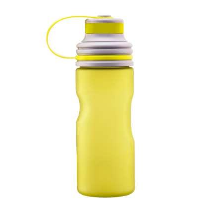 Спортивная бутылка Fresh (sport), 570 мл, зелёная