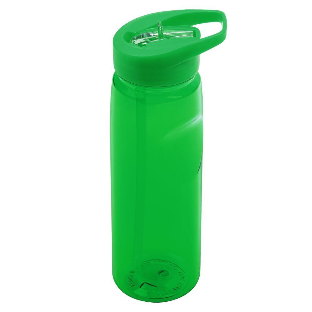 Спортивная бутылка Start, 700 мл, зелёная