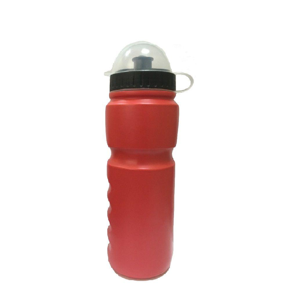 Спортивная бутылка Velo (sport), 600 мл, красная