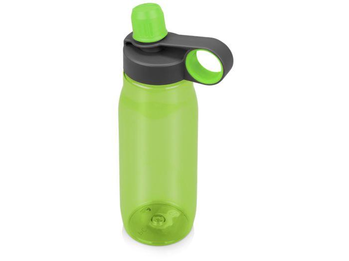 """Бутылка для воды """"Stayer"""", емкость 650 мл, цвет зелёное яблоко"""