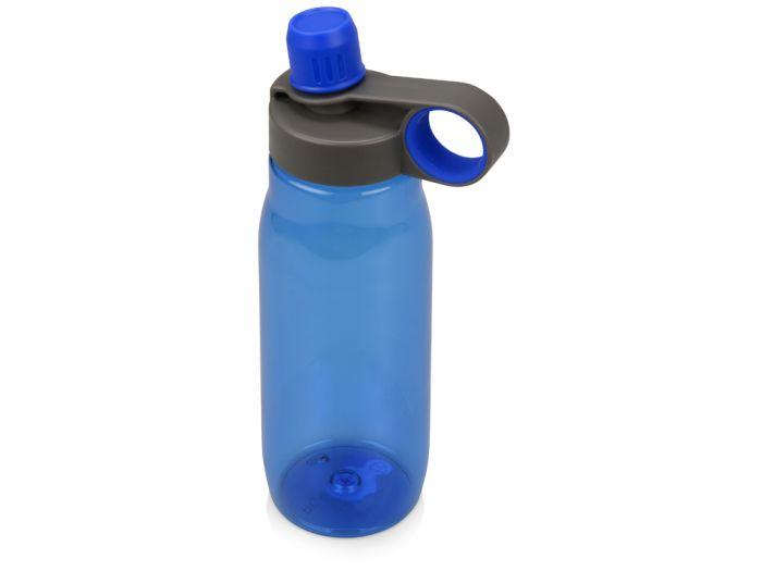 "Бутылка для воды ""Stayer"", емкость 650 мл, цвет синий"