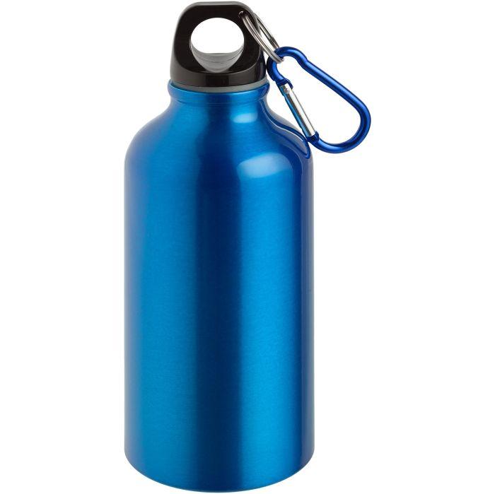 Бутылка для спорта Re-Source, 0,4 л, синяя