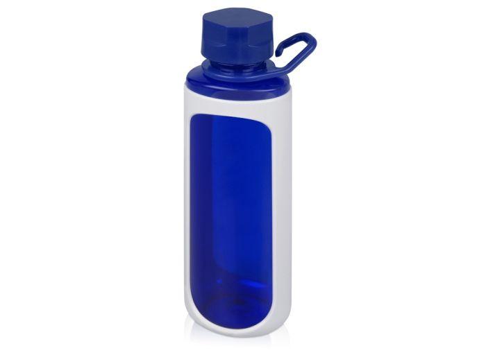 "Бутылка для воды ""Glendale"", 600 мл, синяя"
