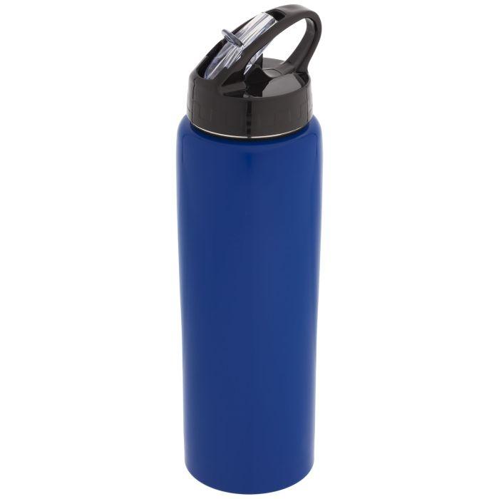 Спортивная бутылка Moist, 750 мл, синяя