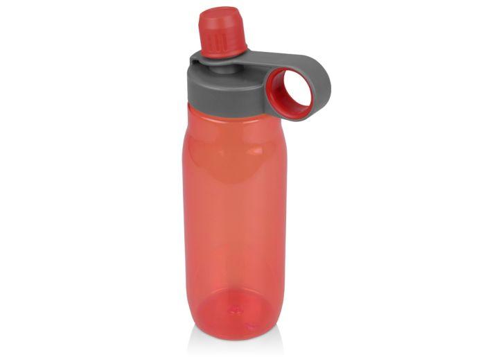 """Бутылка для воды """"Stayer"""", емкость 650 мл, цвет красный"""