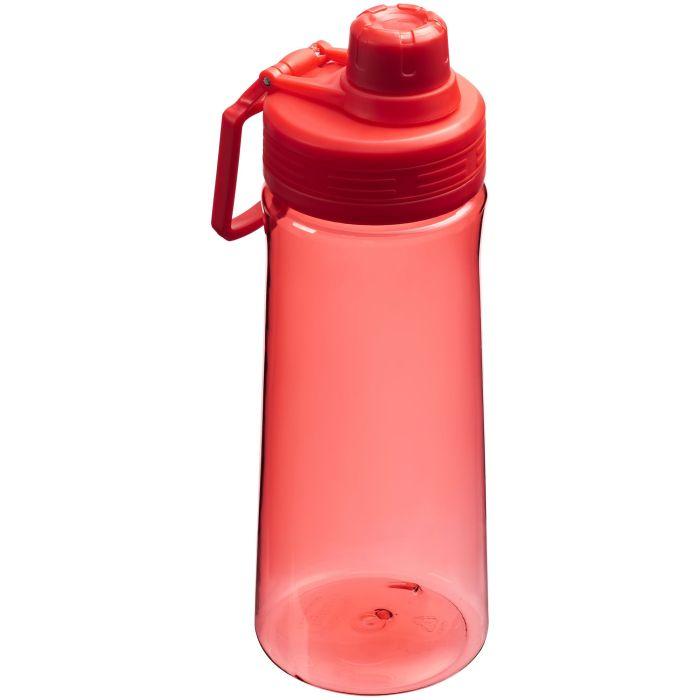 Бутылка для воды Drink Me, 1200 мл, красная