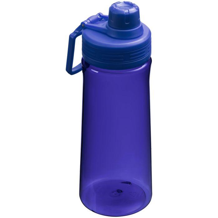 Бутылка для воды Drink Me, 1200 мл, синяя