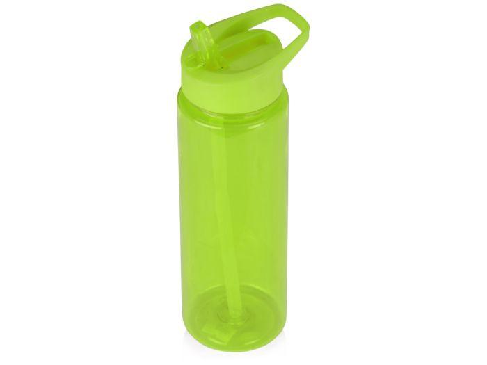"""Бутылка для воды """"Speedy"""", объём 700 мл, цвет зелёное яблоко"""