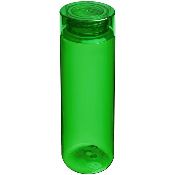 Бутылка для воды Aroundy, 700 мл, зелёная