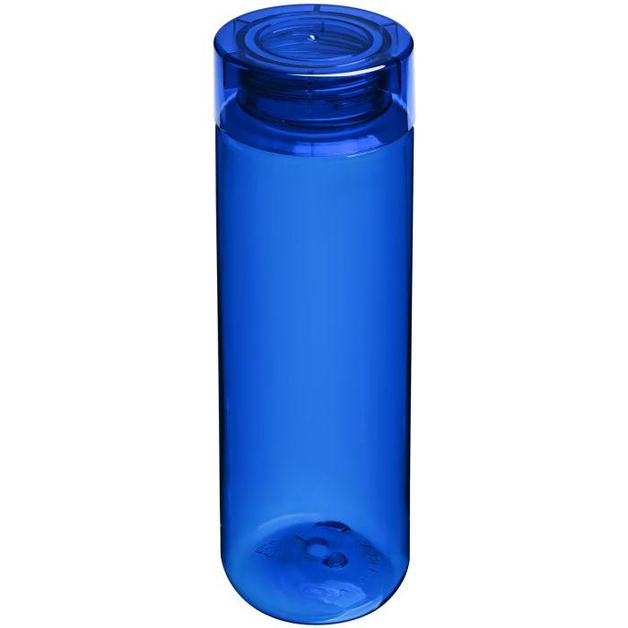 Бутылка для воды Aroundy, 700 мл, синяя