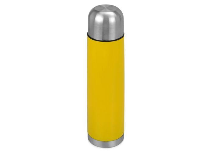 """Термос """"Вотерлоо"""", 1 л, цвет жёлтый"""