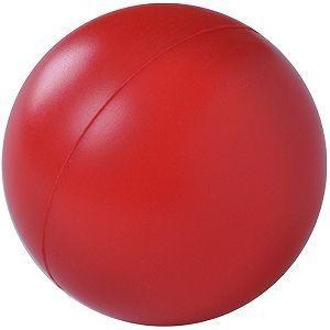 """Антистресс """"Мяч"""", цвет красный"""
