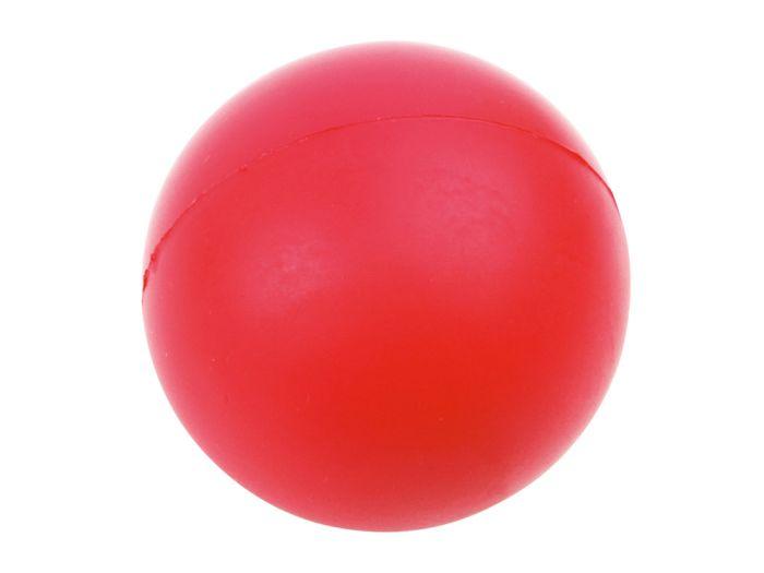 """Мячик-антистресс """"Малевич"""", цвет красный"""
