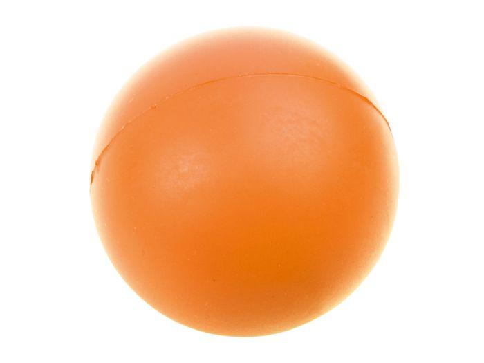 """Мячик-антистресс """"Малевич"""", цвет оранжевый"""