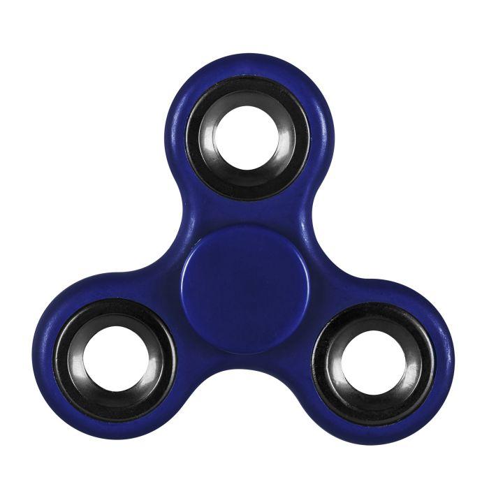 Антистресс Spinner, синий