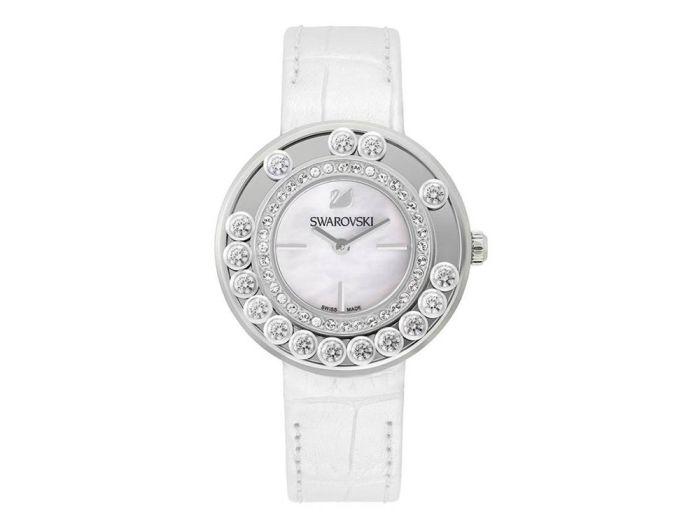 Часы наручные Lovely, женские, c кристаллами Swarovski